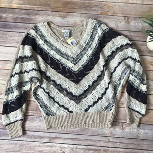 American Rag Knit Sweater